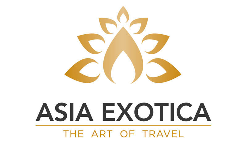Asia Exotica The Art of Travel