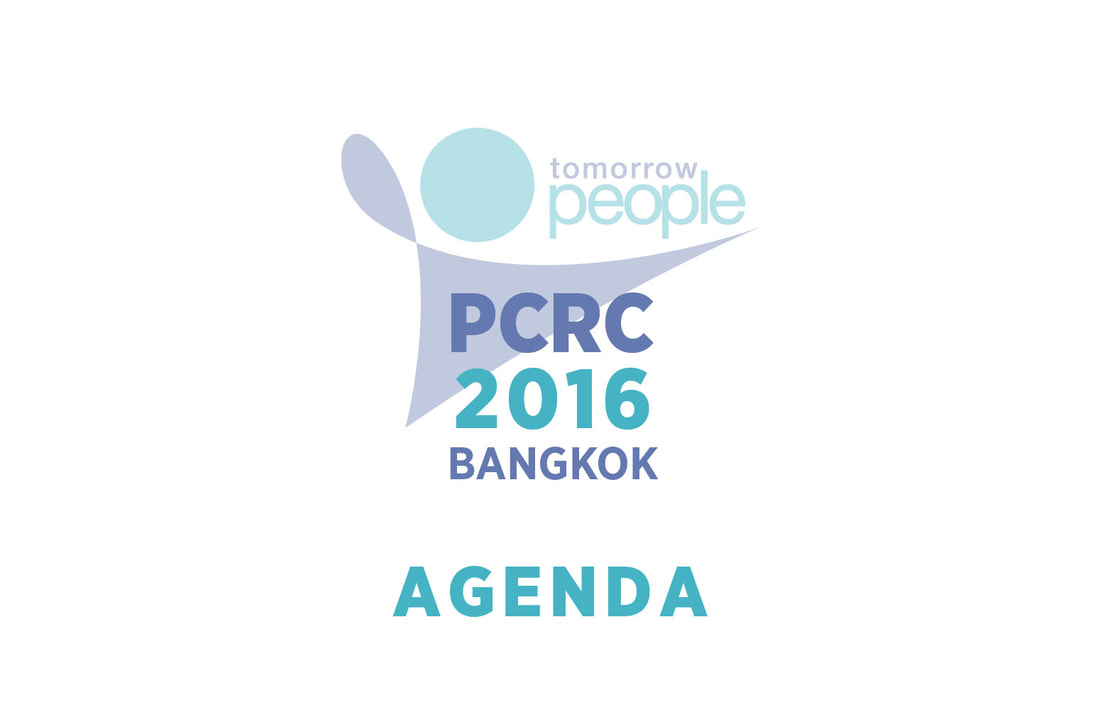 Peace and Conflict Resolution Conference 2016 Agenda