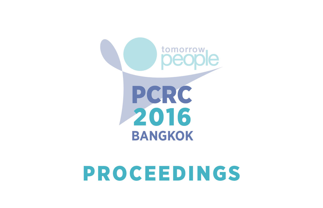 Peace and Conflict Resolution Conference 2016 Proceedings
