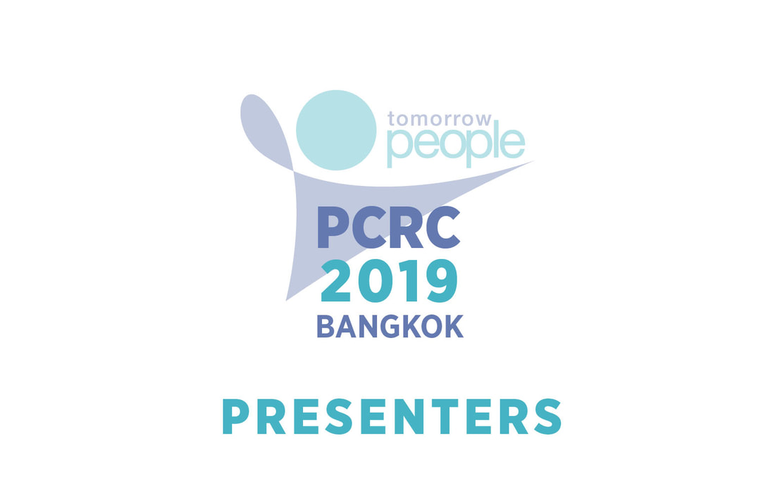 Peace and Conflict Resolution Conference 2019 Presenters